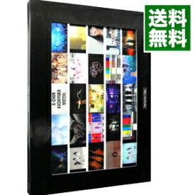 【中古】【Blu−ray】Perfume Clips 初回限定版 特典Blu-ray・ブックレット付 / Perfume【出演】