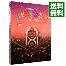 【中古】【全品10倍!10/25限定】【4DVD 三方背ケース・ブックレット付】KANJANI∞ LIVE TOUR JUKE BOX 初回限定盤 / 関ジャニ∞【出演】