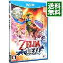 【中古】【全品5倍!11/30限定】Wii U ゼルダ無双