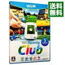 【中古】Wii U Wii Sports Club