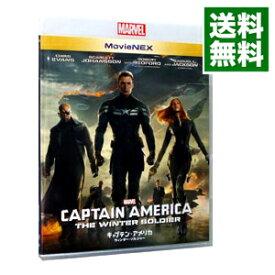【中古】【Blu−ray】キャプテン・アメリカ/ウィンター・ソルジャー MovieNEX (Blu−ray+DVD) [デジタルコピーコード使用・付属保証なし] / アンソニー・ルッソ【監督】