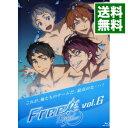 【中古】【Blu−ray】Free!−Eternal Summer−(6) / 内海紘子【監督】