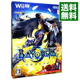 【中古】【全品5倍!7/10限定】Wii U 【Wii U版「ベヨネッタ」のゲームディスク付】ベヨネッタ2