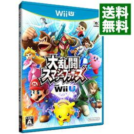【中古】【全品5倍!7/10限定】Wii U 大乱闘スマッシュブラザーズ for WiiU