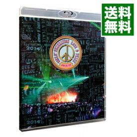 【中古】【Blu−ray】GIRLS'GENERATION−LOVE&PEACE−Japan 3rd Tour / 少女時代【出演】