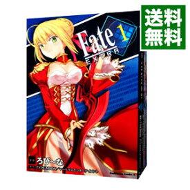 【中古】フェイト/エクストラ <全6巻セット> / ろび−な(コミックセット)