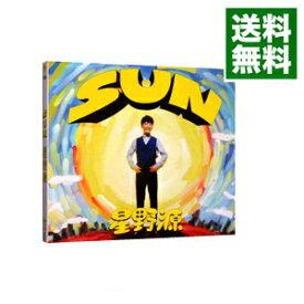 【中古】【CD+DVD スリーブケース付】SUN 初回限定盤 / 星野源