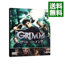 【中古】GRIMM グリム シーズン2 バリューパック / 洋画
