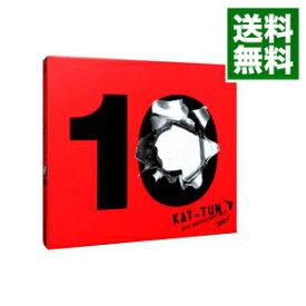 "【中古】【3CD】10TH ANNIVERSARY BEST""10Ks!"" 期間限定盤1 / KAT−TUN"