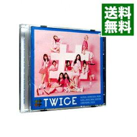 【中古】#TWICE / TWICE