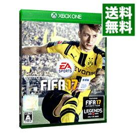 【中古】Xbox One FIFA 17