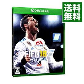 【中古】Xbox One FIFA 18