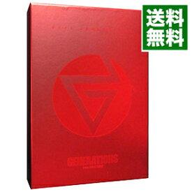 【中古】【2CD+3DVD】BEST GENERATION / GENERATIONS from EXILE TRIBE