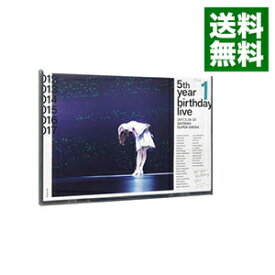 【中古】【Blu−ray】5th YEAR BIRTHDAY LIVE 2017.2.20−22 SAITAMA SUPER ARENA Day1 / 乃木坂46【出演】