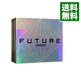 【中古】FUTURE [スマプラコード付属なし] 【3CD+4DVD バーコード記載帯付】/ 三代目 J SOUL BROTHERS from EXILE TRIBE