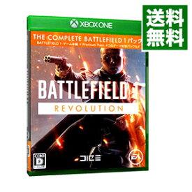 【中古】Xbox One バトルフィールド 1 Revolution Edition