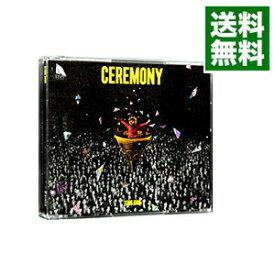 【中古】【全品10倍!12/5限定】【CD+Blu−ray】CEREMONY 初回生産限定盤 / King Gnu