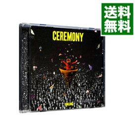 【中古】【全品10倍!12/5限定】CEREMONY / King Gnu
