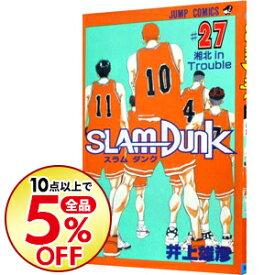 【中古】SLAM DUNK 27/ 井上雄彦