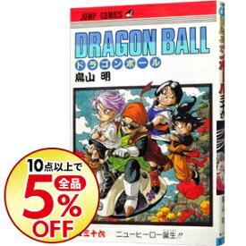 【中古】【全品5倍】DRAGON BALL 36/ 鳥山明