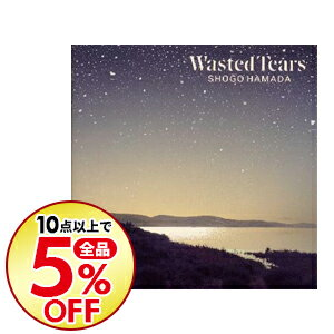 【中古】WASTED TEARS / 浜田省吾