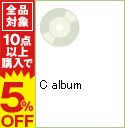 【中古】C album / KinKi Kids