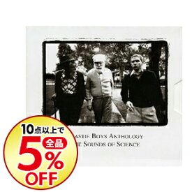 【中古】【2CD】BEASTIE BOYS ANTHOLOGY:THE SOUNDS OF SCIENCE / ビースティ・ボーイズ
