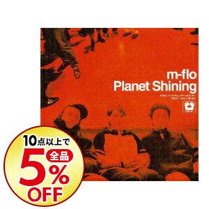 【中古】Planet Shining / m−flo