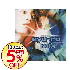 【中古】SUPER EUROBEAT presents ayu−ro mix / 浜崎あゆみ