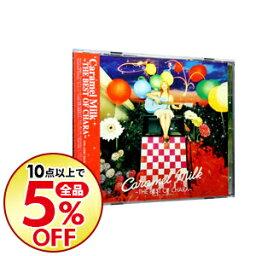 【中古】CHARA/ Caramel Milk〜THE B...
