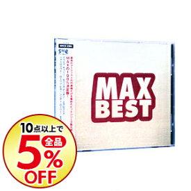 【中古】【全品5倍!6/5限定】MAX BEST / オムニバス