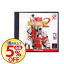 【中古】PS NBAパワーダンカーズ2