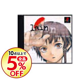 【中古】PS serial experiments lain
