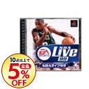 【中古】PS NBA LIVE99