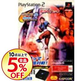【中古】PS2 【モデム本体(USBケーブル、LANケーブル付属)同梱】CAPCOM VS.SNK 2 MILLIONAIRE FIGHTING