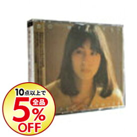 【中古】【全品5倍】【2CD】DO MY BEST / 岡村孝子