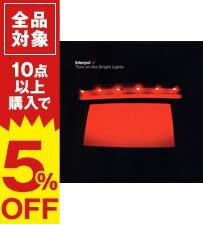 【中古】ターン・オン・ザ・ブライト・ライト / インターポール