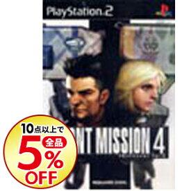 【中古】【全品5倍】PS2 フロントミッション4