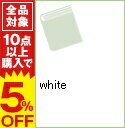 【中古】white / 玉木宏