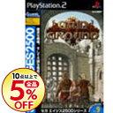 【中古】PS2 ゲイングランド SEGA AGES2500シリーズ Vol.9