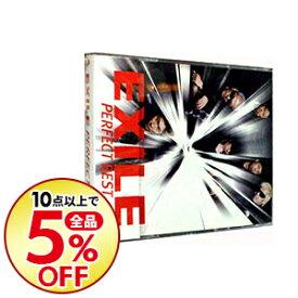 【中古】【全品5倍!7/10限定】【2CD+DVD】PERFECT BEST / EXILE