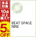 【中古】BEAT SPACE NINE / m−flo
