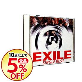 【中古】SINGLE BEST / EXILE