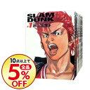 【中古】SLAM DUNK 【完全版】 <全24巻セット> / 井上雄彦(コミックセット)
