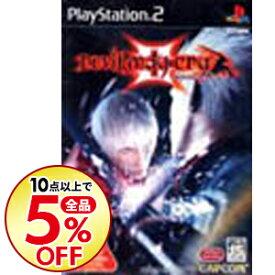 【中古】PS2 Devil May Cry 3 スペシャルエディション