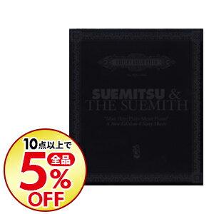 【中古】Man Here Plays Mean Piano−A New Edition 4 Sony Music− / SUEMITSU&THE SUEMITH