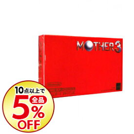 【中古】【全品5倍】GBA MOTHER 3