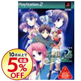 【中古】PS2 【冊子・外装紙パッケージ(バーコード記載)同梱】Soul Link EXTENSION 限定版