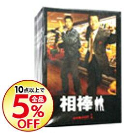 【中古】【ハンドブック付】相棒 season1 DVD−BOX / 和泉聖治【監督】