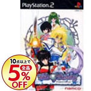 【中古】PS2 テイルズ オブ ディスティニー